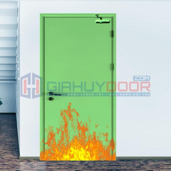 20+ Mẫu cửa thoát hiểm chống cháy chất lượng nhất 2021